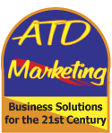 ATD Marketing logo