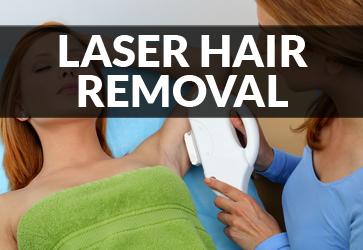 Lase Hair Removal