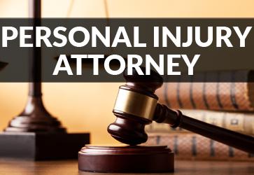 Personal Injury Attoney