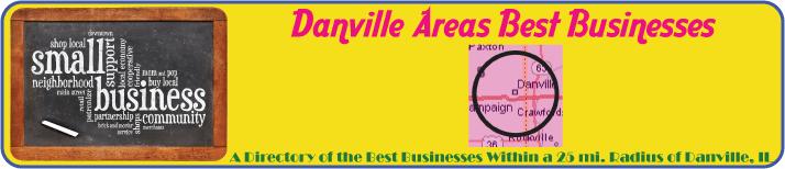 Danville Area's Best Businesses