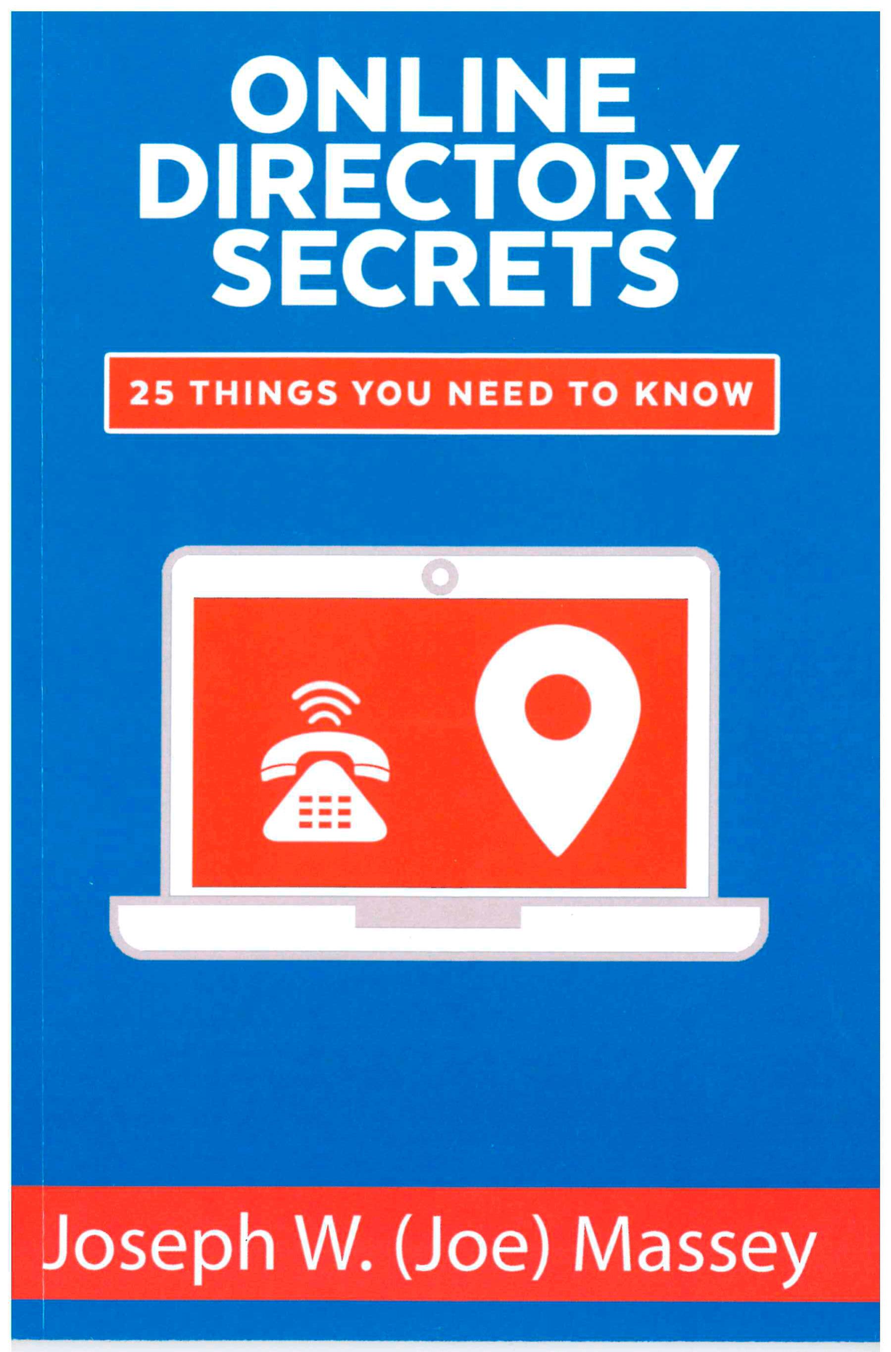 directory secrets